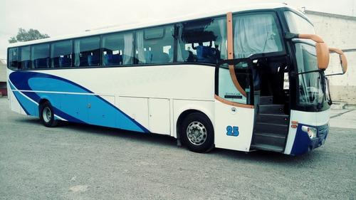 omnibus media diatancia m. benz 0500 m30 (2009) muy bueno