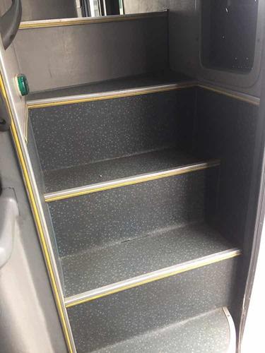 omnibus mercedes benz 0 500 rsd doble piso muy buen estado