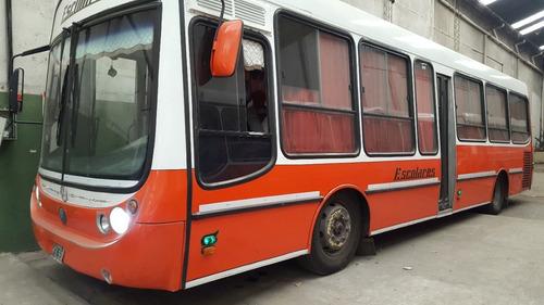 omnibus mercedes benz 1315 año 2008