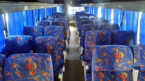 omnibus mercedes benz 500 2004 metalsur