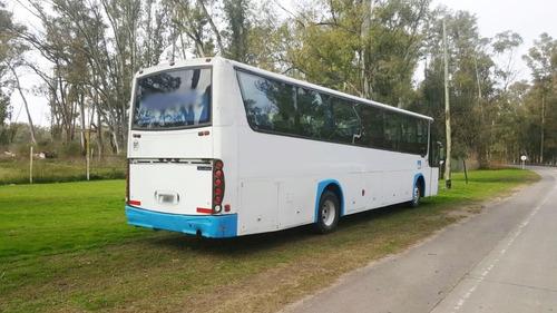 omnibus mercedes benz 500 2005 metalsur