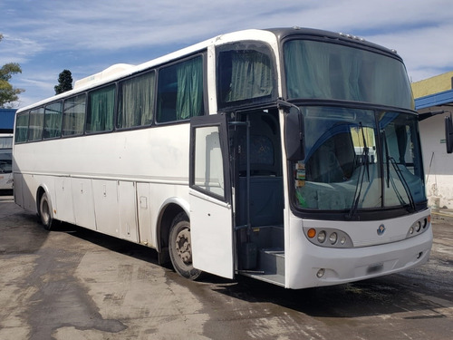 omnibus mercedes benz 500 2006 sudamericana 49 asientos