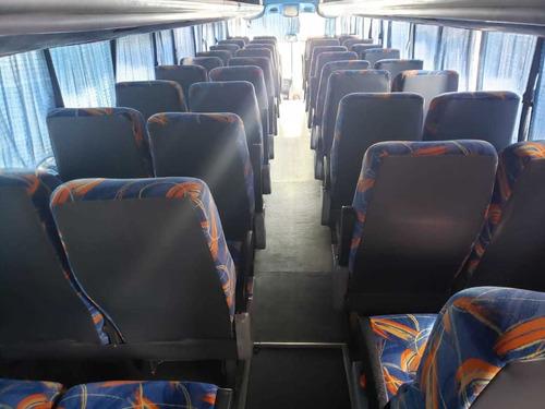 ómnibus mercedes benz 500 2007 sudamericana 46 asientos