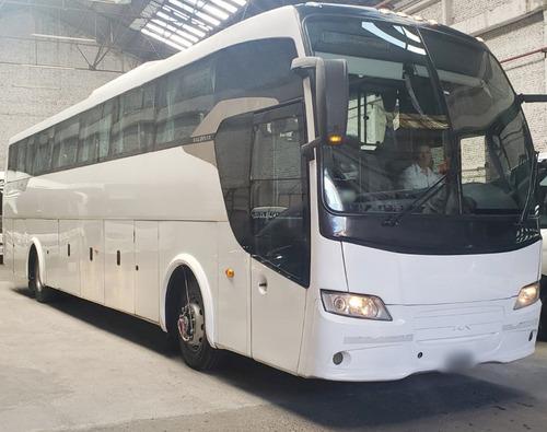 omnibus mercedes benz 500 2014 saldivia con baño