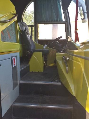 omnibus mercedes benz 500 rs 2007