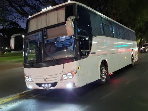 omnibus mercedes benz 500 rs 2008 saldivia