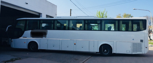 omnibus mercedes benz o500
