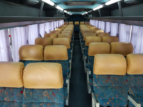 omnibus mercedes benz oh1518 2010 y 2011 impecable