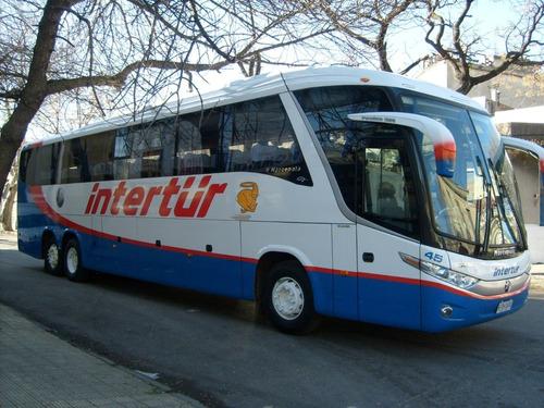 omnibus paradiso 1200