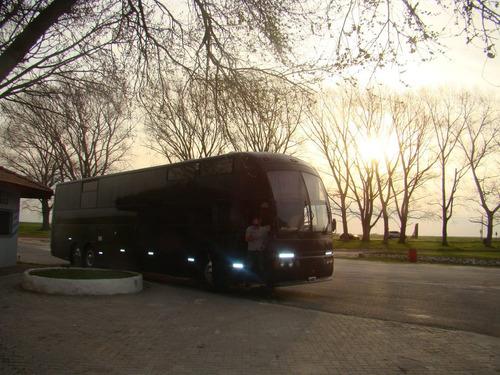 omnibus scania k113 año 94 oportunidad - unico -