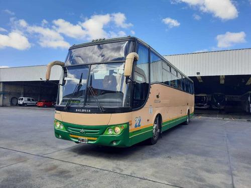 omnibus scania k310 2011/ saldivia $2.000.000 y 12 cuotas
