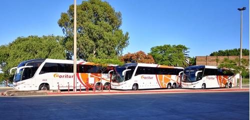 omnibus servicio, alquiler