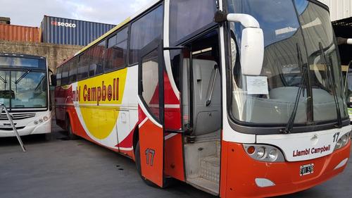 omnibus sudamericana  volkswagen 18-310