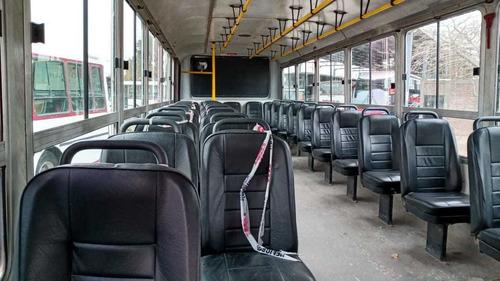 omnibus urbano 2014 mercedes benz of 1418