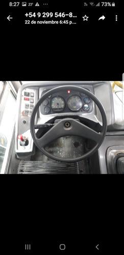 omnibus urbano mercedes benz of 1418 mod.2010