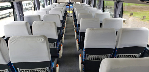 omnibus volkswagen 18.330 saldivia 2016