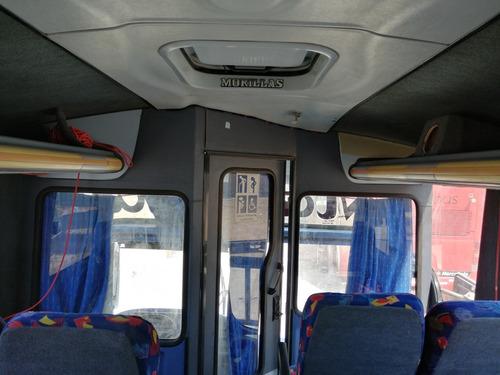 omnibus volkswagen buss no volvo no scania no mercedes benz