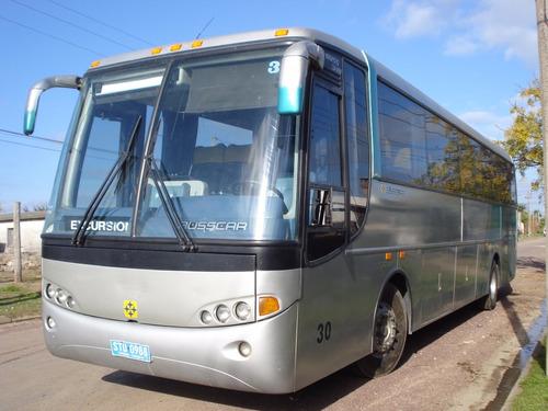 omnibus volvo