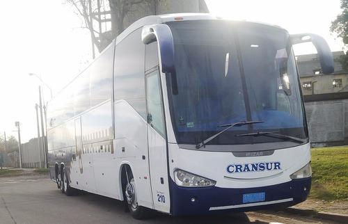 ómnibus:alquiler/traslados/paseos/excursiones/viajes y mas..