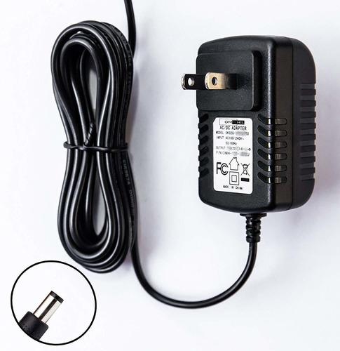 omnihil 9v 2000ma 2a adapter power supply fr line 6li
