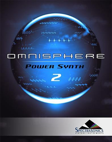 omnisphere 2 instalación y garantía