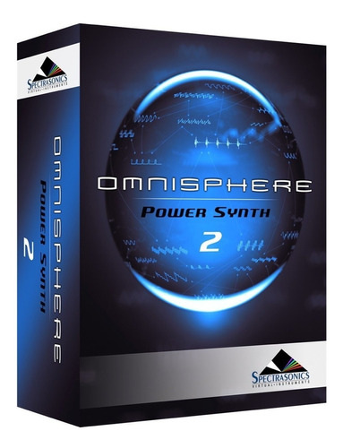 omnisphere 2.5 | mac high sierra + win  | instalacion