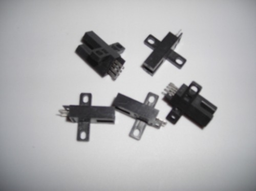 omron ee-sx672 foto micro sensor, 5mm slot sensor