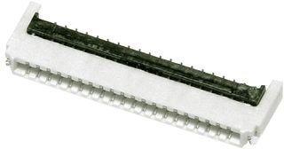 omron electronic components xf2u a fpc connector (bobina co