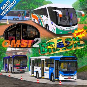 Omsi Bus Simulator Acessorios - Jogos para PC no Mercado