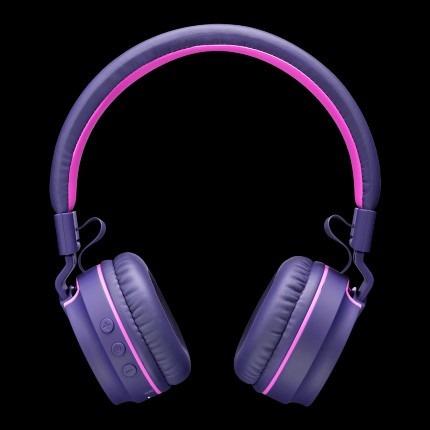 on ear stereo áudio bluetooth - ph217  freate gratis