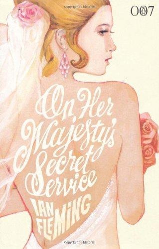 on her majesty`s secret service penguin **new edition**  de