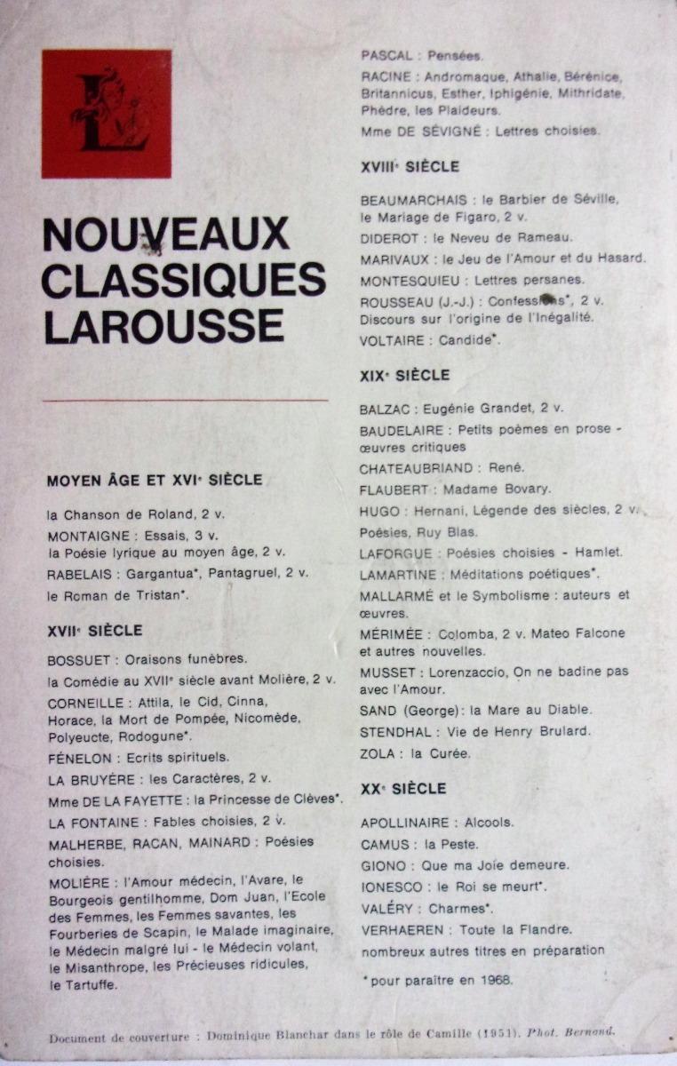 On Ne Badine Pas Avec Lamour Alfred De Musset 11000
