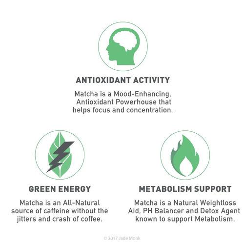 on-the-go matcha green tea - disfrute en cualquier momento,