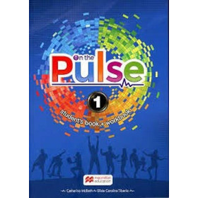 On The Pulse 1 - Student´s + Workbook