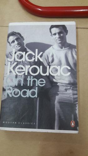 on the road - jack kerouac - en ingles