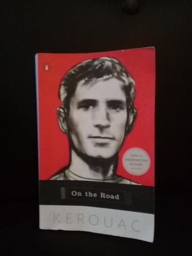 on the road - jack kerouac (en inglés)