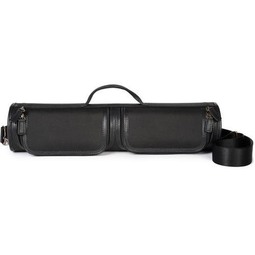 ona el beacon estuche lente cámara nylon negro ona5058nyl