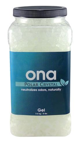 ona gel - neutralizador de olores -4l varias fragancias