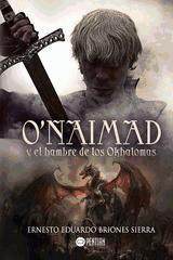 o'naimad(libro novela y narrativa)