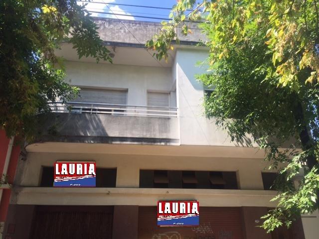 oncativo 300 - ramos mejía - locales con vivienda - venta