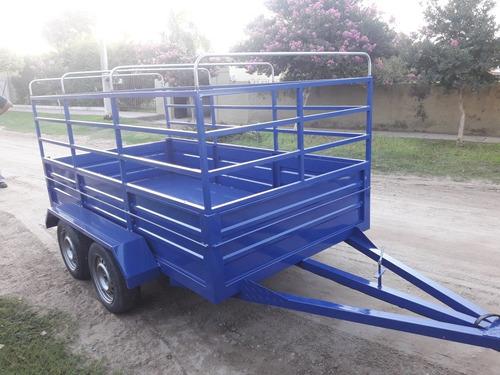 onccor carro carrito batan trailes caballo hacienda balancin