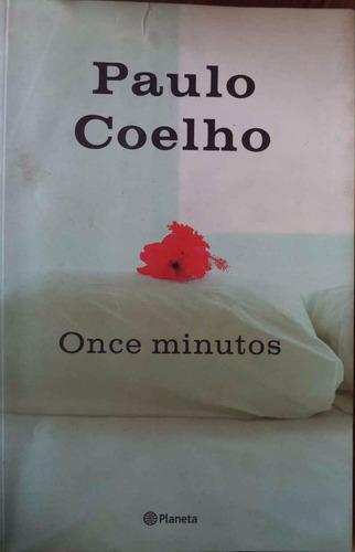 once minutos paulo coelho cpx429