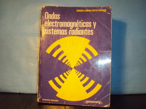 ondas electromagneticas y sistemas radiantes jordan balmain