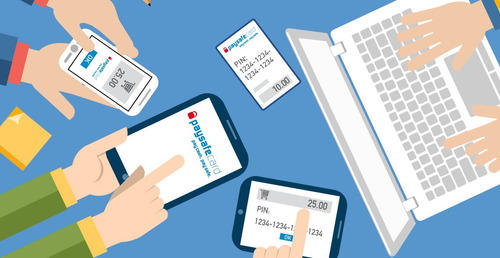 Comprar paysafecard online