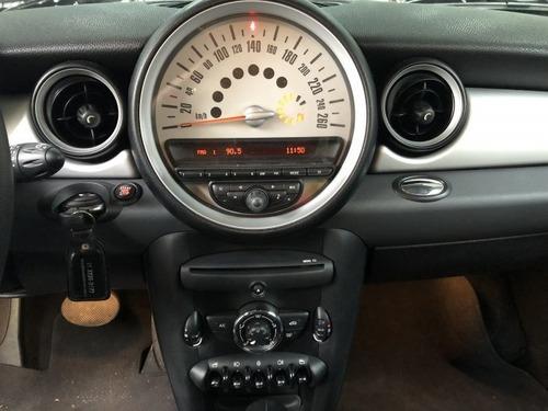 one 1.6 16v gasolina 2p automático
