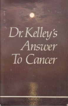 one answer to cancer / metabolic ecology a way to win the