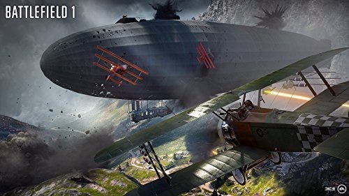 one battlefield videojuego xbox