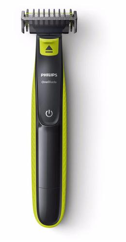 one blade barbeador elétrico philips qp2521 # melhor bateria