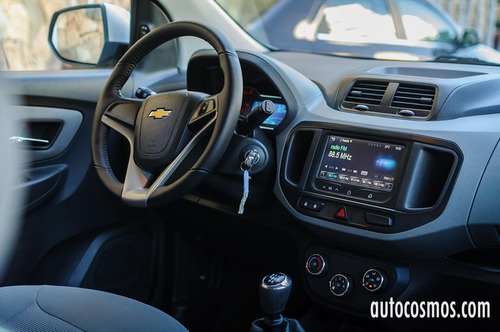 one chevrolet spin