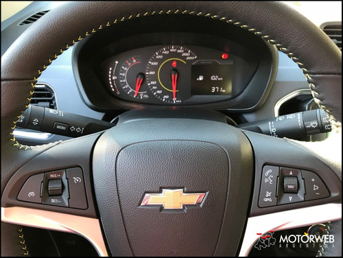 one chevrolet spin aut